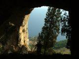 Sailing Croatia-DIV-Sv Nedilja cave view