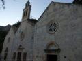 Sailing Croatia-DIV-Komiza Church