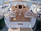 Split Sailing – DIV – ELAN 40 IMPRESSION charter