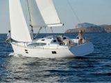 Split Sailing – DIV – ELAN 40 charter1