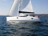 Split Sailing – DIV – Elan 40 Impression charter3