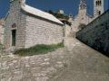 Split Sailing – Lastovo Church – DIV