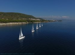 Split Sailing-DIV-Fleet
