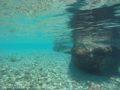 Split Sailing-DIV-Komiža Hidden Beach Clear