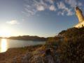 Split sailing-DIV-Lastovo Lighthouse View
