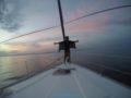 One-day-sailing-Sea-sunset1-SPLITSAILING-NET.
