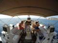 plit-sailing-net-Bisevo-Monk-seal-lunch-on-sea