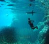 split-sailing-net-Bisevo-cave-3