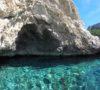 split-sailing-net-Bisevo-lagoon