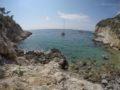 split-sailing-net-Bisevo-lagoon-anchor-2