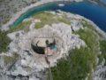 split-sailing-net-Lastovo-lagoon-