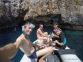 split-sailing-net-Mljet-Dionis-cave-0