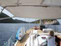 splist sailing net – Aquarius HD 3