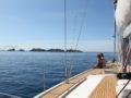 splist sailing net – Aquarius HD 5