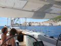 split sailing net – Aquarius Dubrovnik panorama