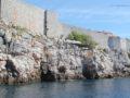 split sailing net – Aquarius Dubrovnik sail 7