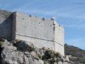 split sailing net – Aquarius Dubrovnik sail 8