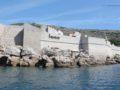 split sailing net – Aquarius Dubrovnik sail 9