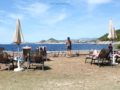 split sailing net – Aquarius Lokrum GOT 8