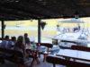 split sailing net – Aquarius Peljesac lunch mooring