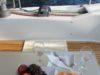 split sailing net – Aquarius champagne fruit