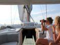 split sailing net – Aquarius explore