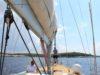 split sailing net – Aquarius explore Lastovo
