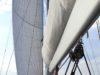 split sailing net – Aquarius sail 3