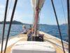 split sailing net – Aquarius sailing chill 1