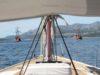 split sailing net – Aquarius sailing old 1