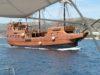 split sailing net – Aquarius sailing old 4