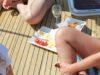 split sailing net – Aquarius sailing wine and cheese