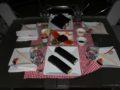 splitsailing net – Aquarius Laastovo sushi 1