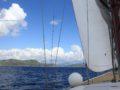 splitsailing net – Aquarius Peljesac sail