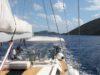 splitsailing net – Aquarius Peljesac sail 6