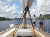 splitsailing net – Aquarius Peljesac sail 7