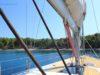splitsailing net – Aquarius anchor Lastovo