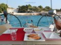 split sailing net – Aquarius skipper cuisine salmon grill sauce3