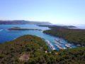 split-sailing-net-Hvar-Palmizana-dron1